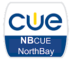 North Bay CUE Logo